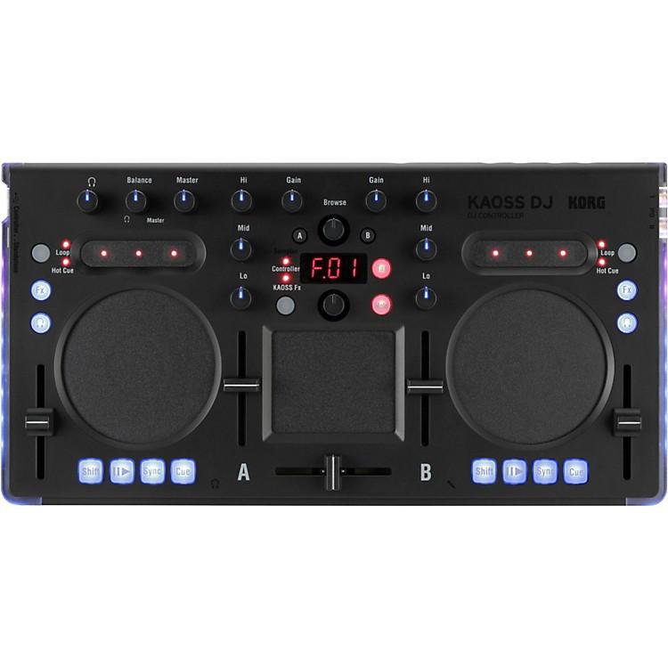 KorgKAOSS DJ Controller