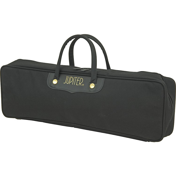 Jupiter KB15J Case Cover for diMedici Alto Flute Black