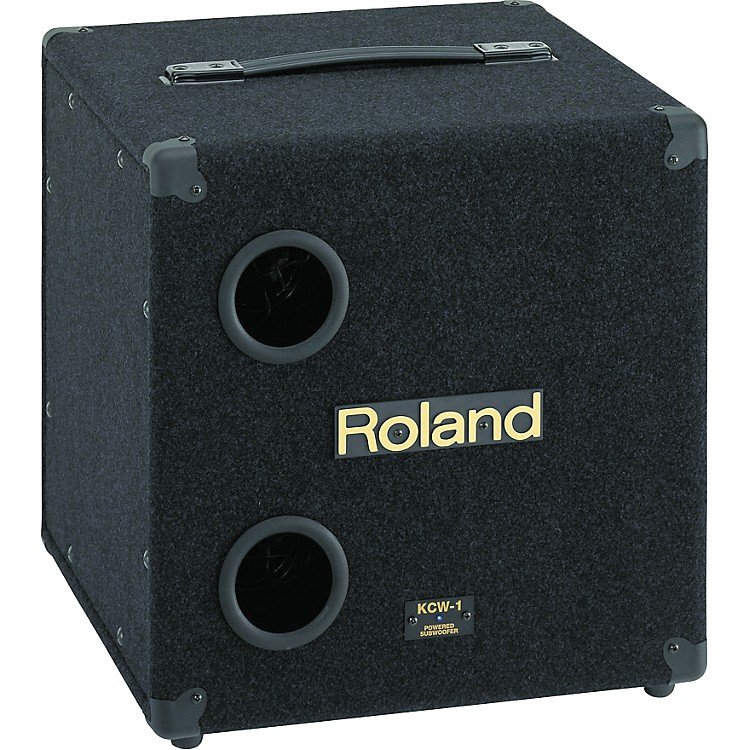 RolandKCW-1 200W Keyboard Subwoofer