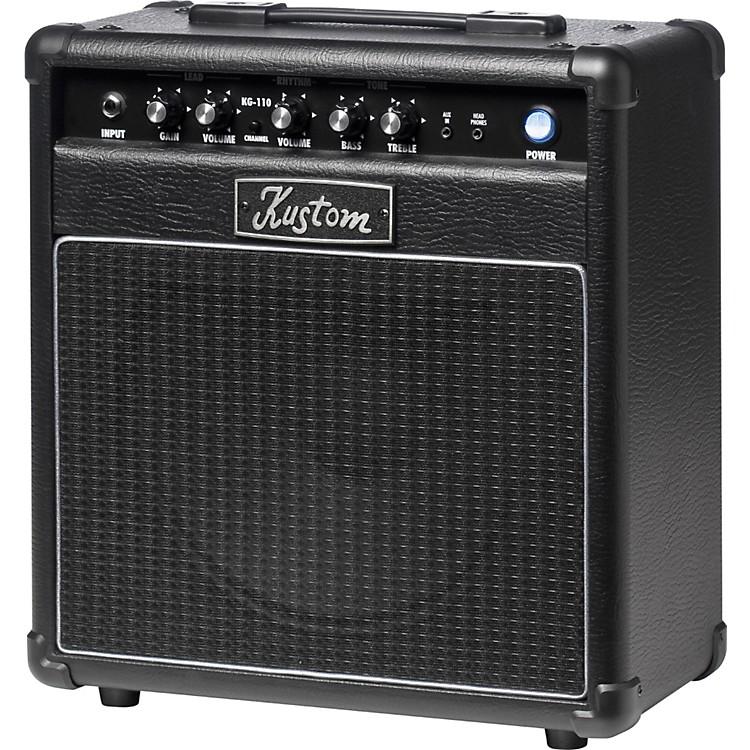KustomKG110 10W 1x10 Guitar Combo Amp