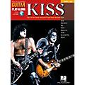 Hal Leonard KISS Guitar Play-Along Series Book with CD