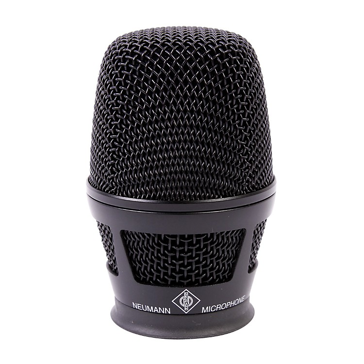 NeumannKK 105 Supercardioid Microphone CapsuleBlack