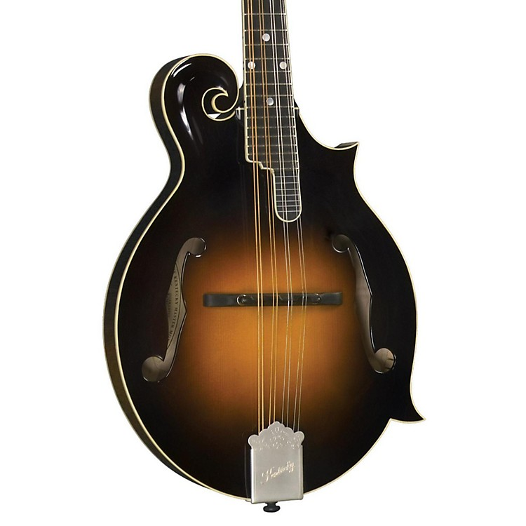 Kentucky KM-1050 Master F-Model Mandolin 1920s Sunburst