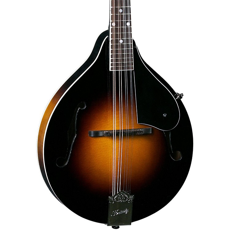 Kentucky KM-150 Standard A-Model All-Solid Mandolin Traditional Sunburst