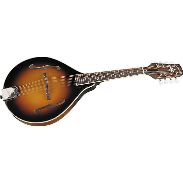 Kentucky KM-160 Series Standard A-model Mandolin Traditional Sunburst