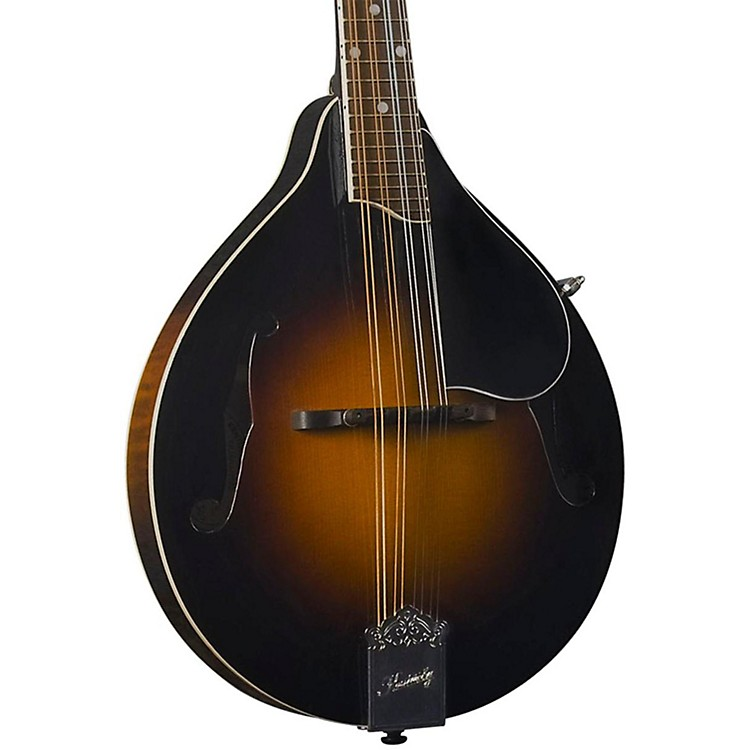 Kentucky KM-250 Artist A-Model Mandolin Traditional Sunburst