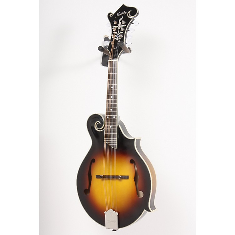 Kentucky KM-630 Standard Mandolin Sunburst 886830632396