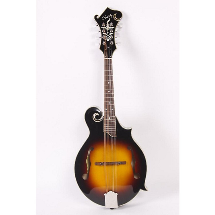 Kentucky KM-630 Standard Mandolin Sunburst 886830697388