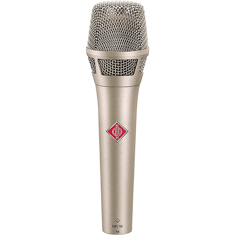 NeumannKMS105 Microphone