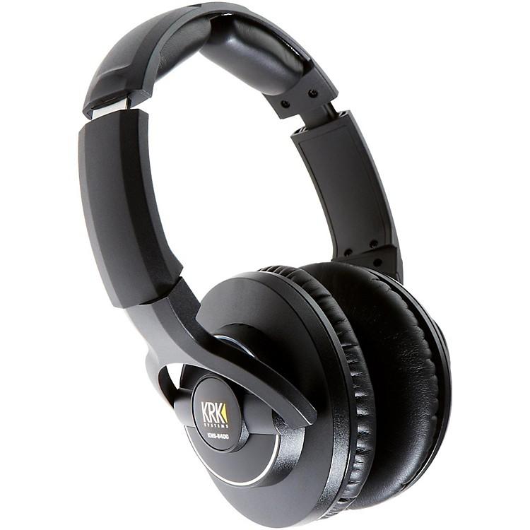 KRKKNS-8400 Studio Headphones