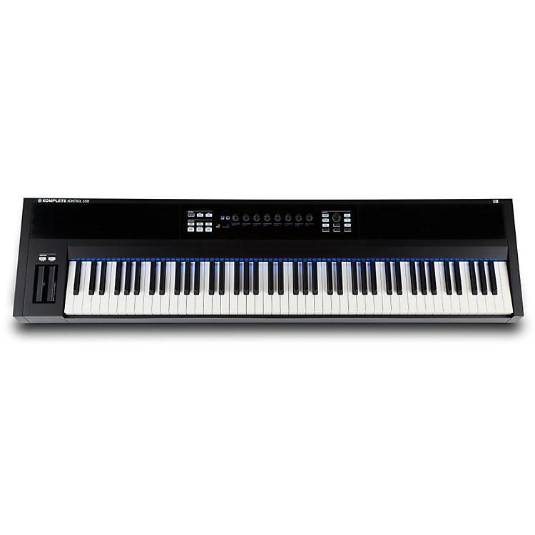 Native InstrumentsKOMPLETE KONTROL S88 Keyboard Controller
