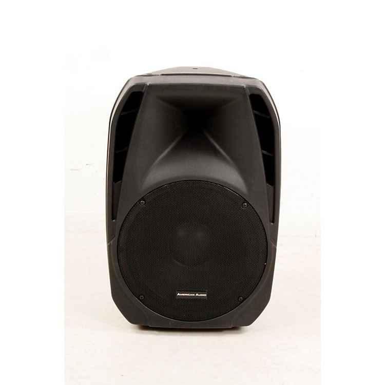 American AudioKPOW15A 15 Powered 2-Way Speaker888365665627