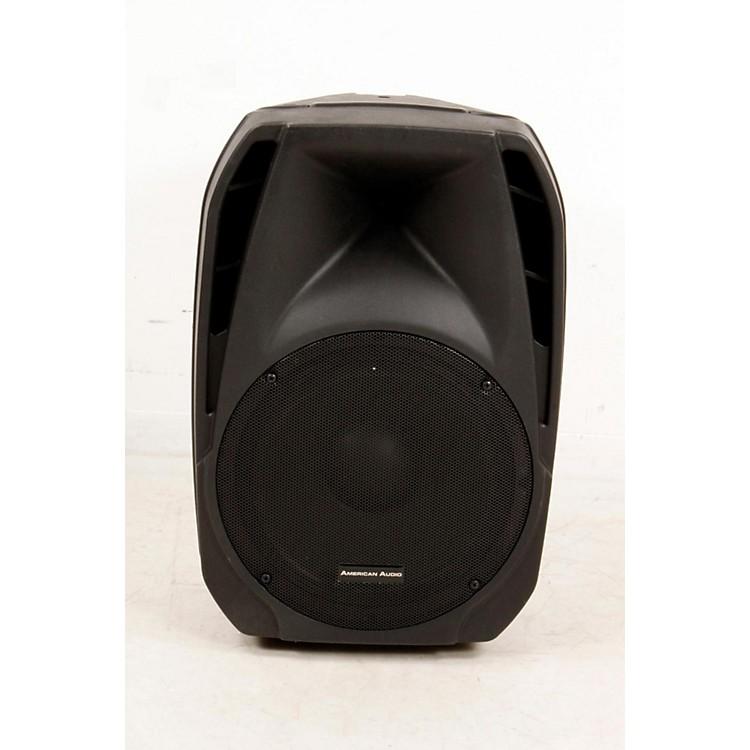 American AudioKPOW15A 15 Powered 2-Way Speaker888365717623