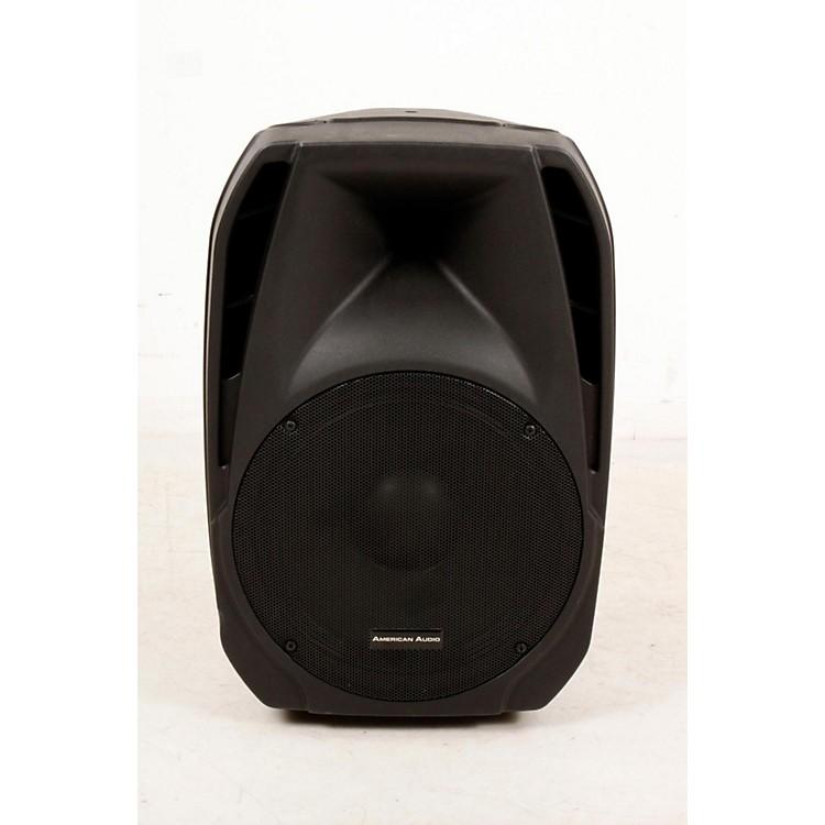 American AudioKPOW15A 15 Powered 2-Way Speaker888365805788