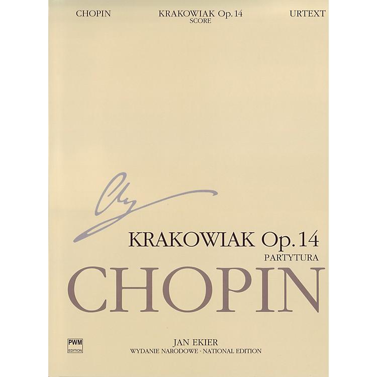 Carl FischerKRAKOWIAK OP.14 Book