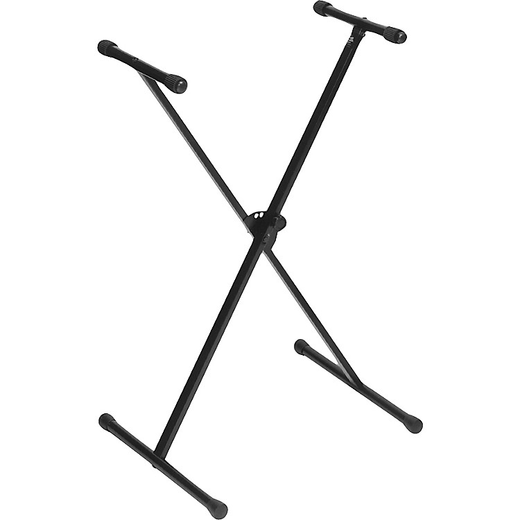 On-Stage Stands KS7190 Single-braced Stand