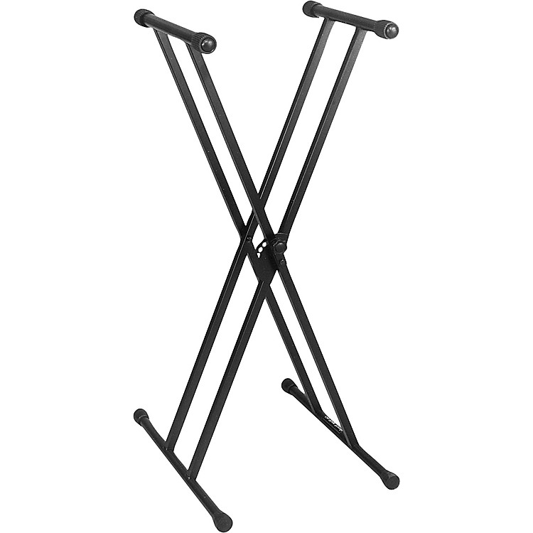 On-Stage StandsKS7291 Double Stand
