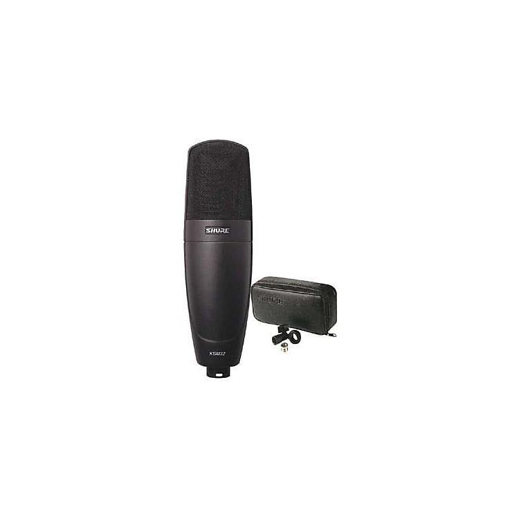 ShureKSM32/CG Condenser Microphone