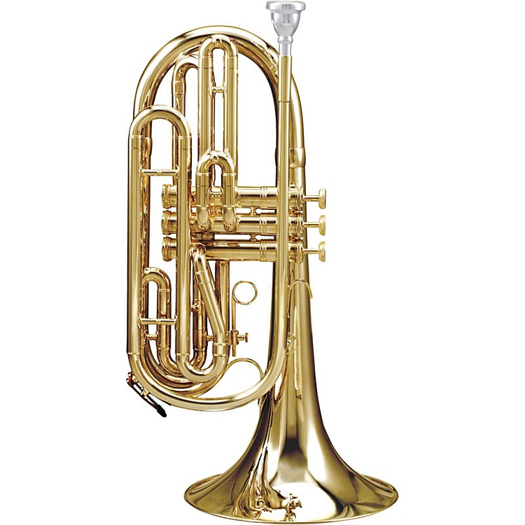 Tama by Kanstul KTN Series Marching Bb Trombone KTNL Lacquer