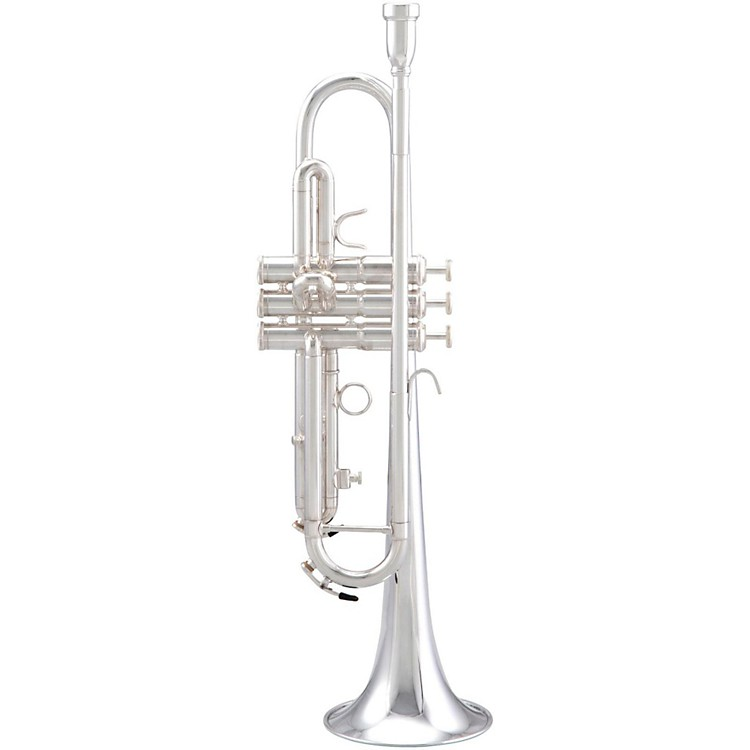 Tama by Kanstul KTP Series Marching Bb Trumpet KTPS Silver