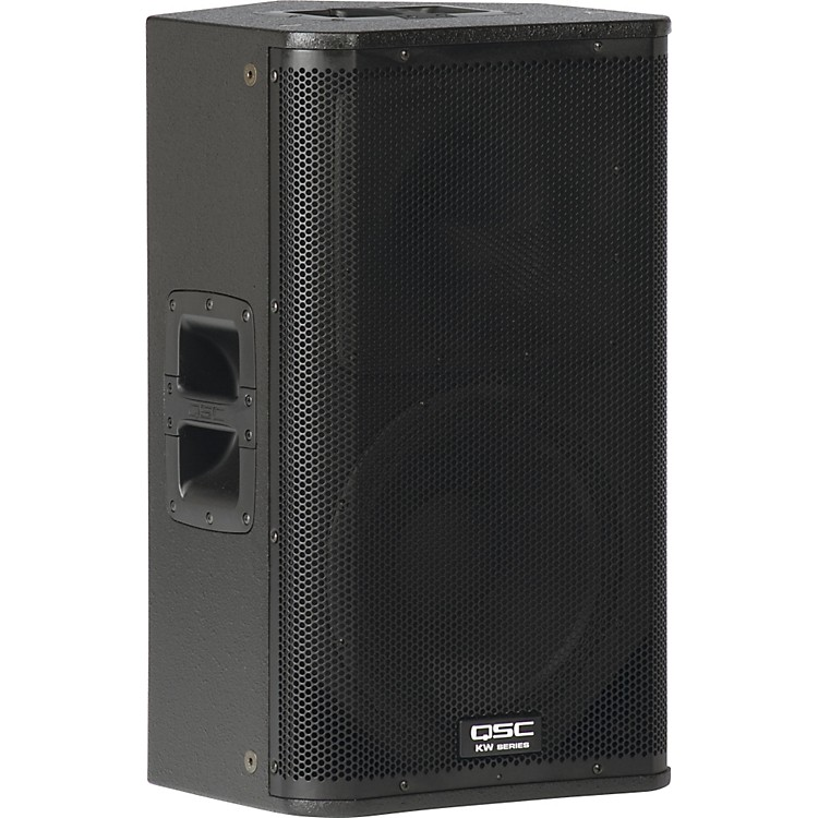 QSC KW122 Powered Speaker 12