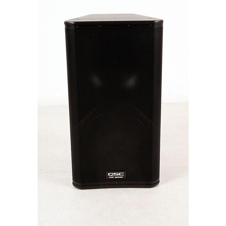 QSCKW152 Active Loudspeaker 1000 Watt 15 Inch 2 Way888365850030