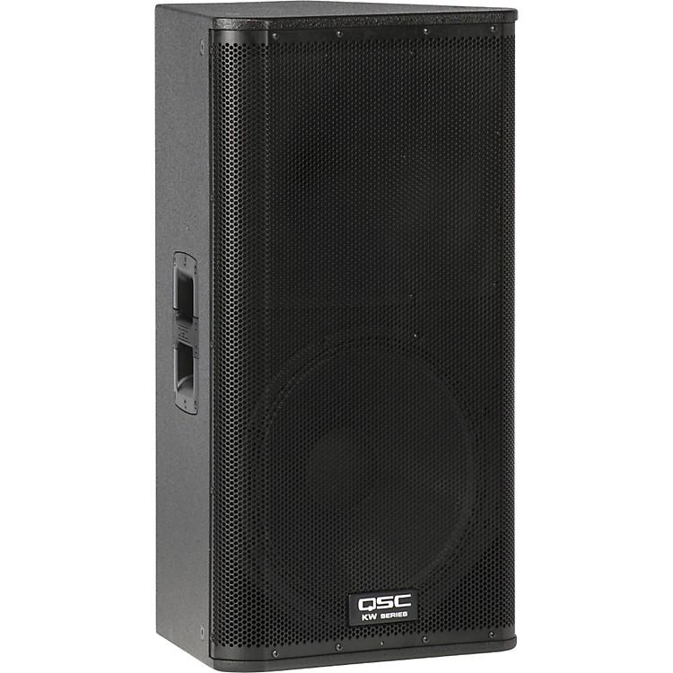 QSCKW152 Powered Speaker 15