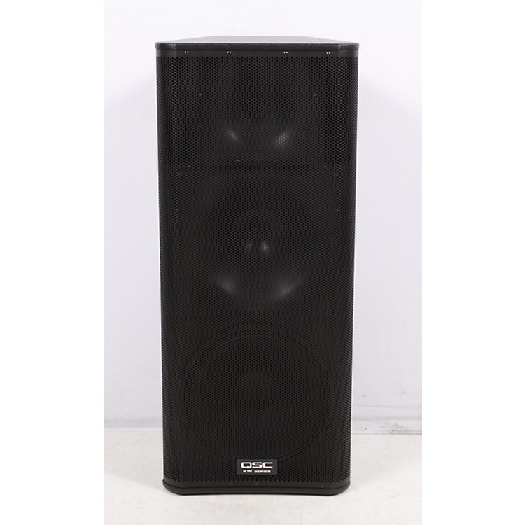 QSC KW153 Powered Speaker 15