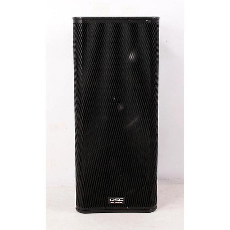 QSCKW153 Powered Speaker 15