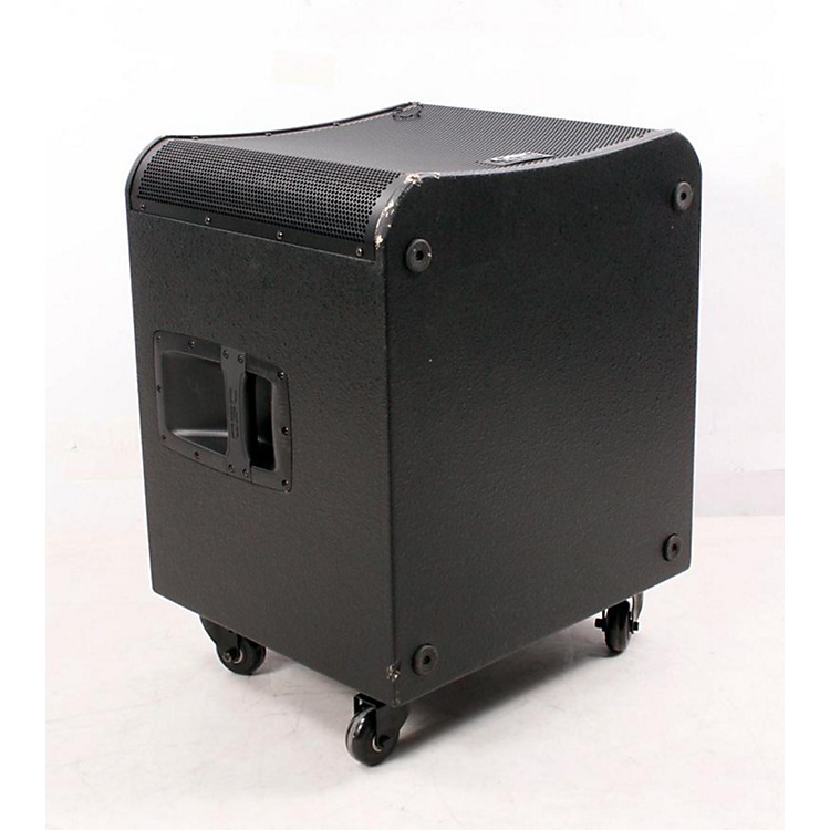 QSCKW181 Powered Sub Woofer 18