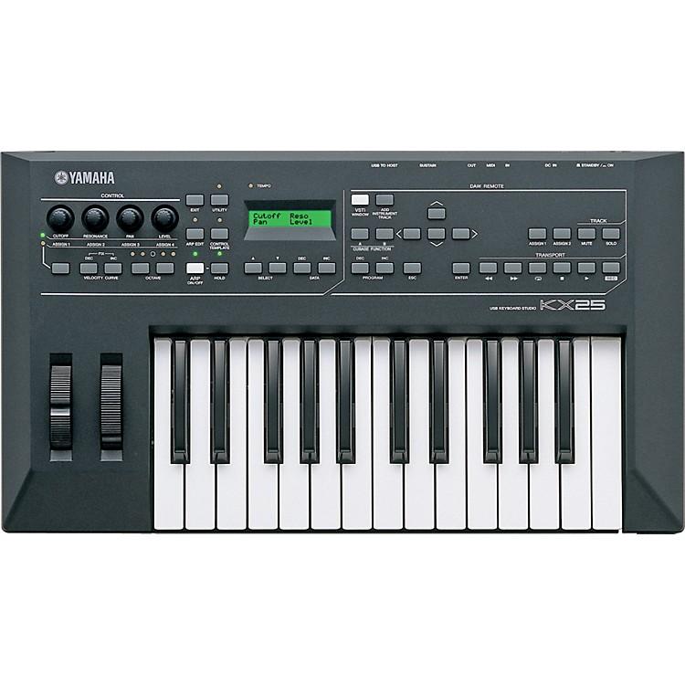 YamahaKX25 USB Keyboard Studio Controller