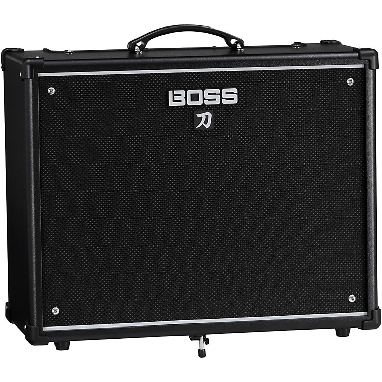 BossKatana KTN-100 100W 1x12 Guitar Combo AmplifierBlack