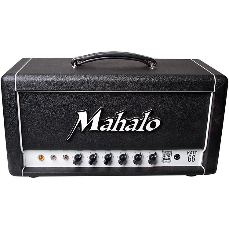 MahaloKaty 66 50W Guitar Tube Head