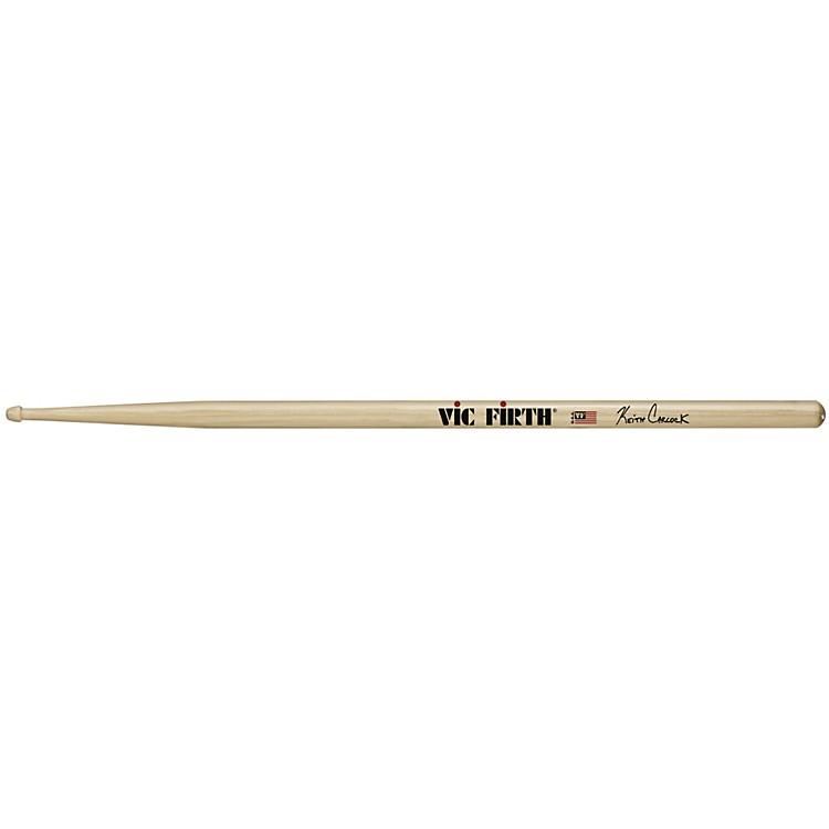 Vic FirthKeith Carlock Signature Drum SticksHickoryWood Tip
