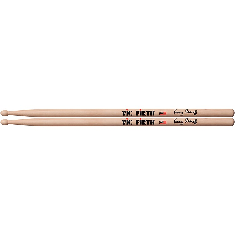 Vic Firth Kenny Aronoff Signature Drumsticks