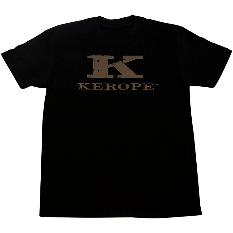 Zildjian Kerope T-Shirt Black Medium