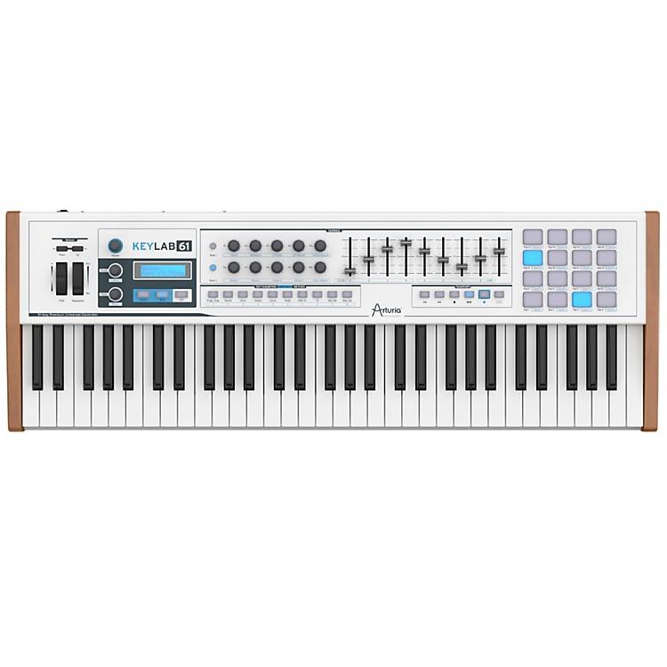 ArturiaKeyLab 61 Keyboard Controller
