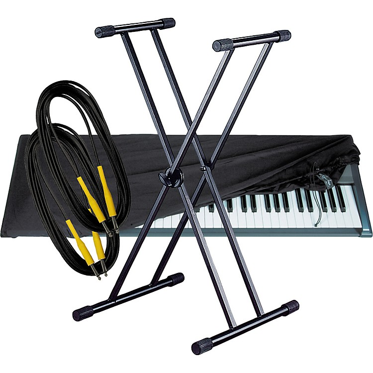 Musician's Gear Keyboard Accessory Pack Heavy
