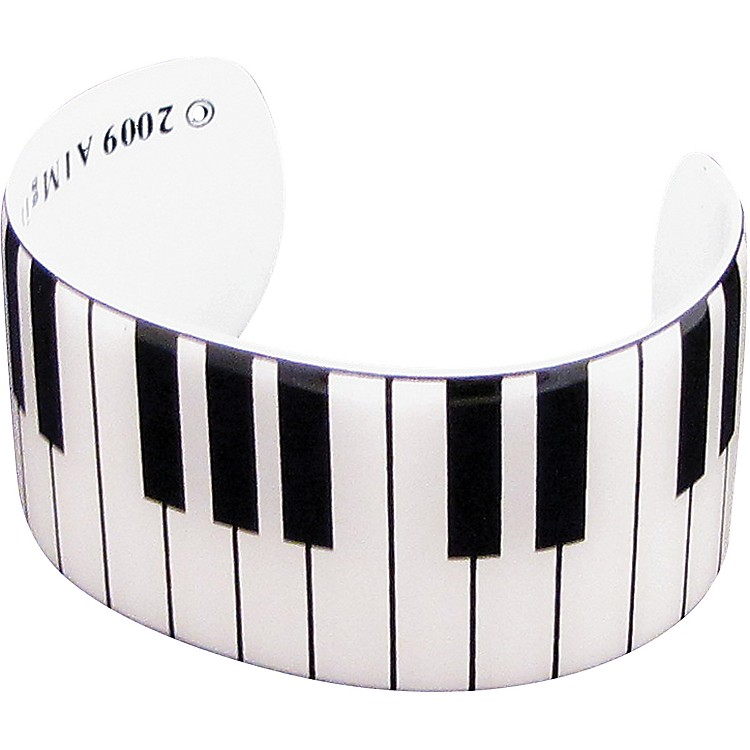 AIMKeyboard Cuff Bracelet