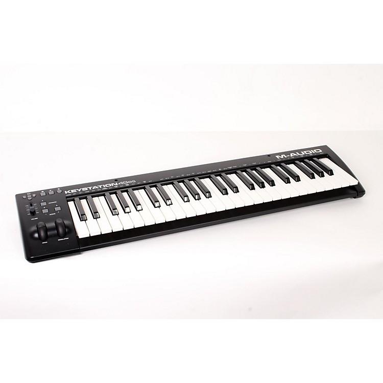M-AudioKeystation 49ES Black with Ableton Lite888365900629