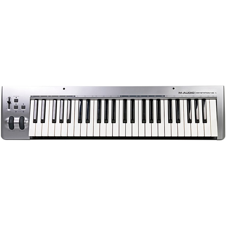 M-Audio Keystation 49ES Ignite MK2
