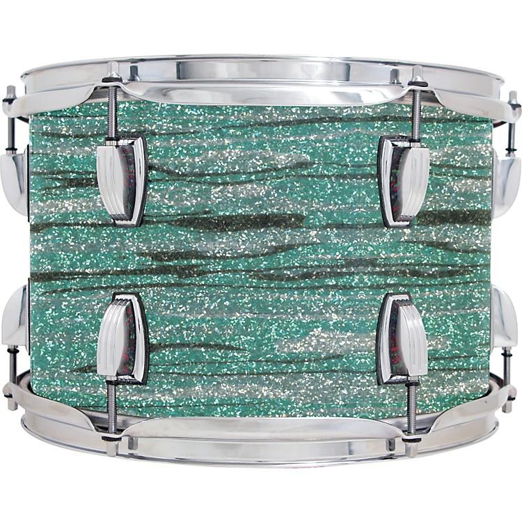 LudwigKeystone 4-Piece Drum Shell Pack