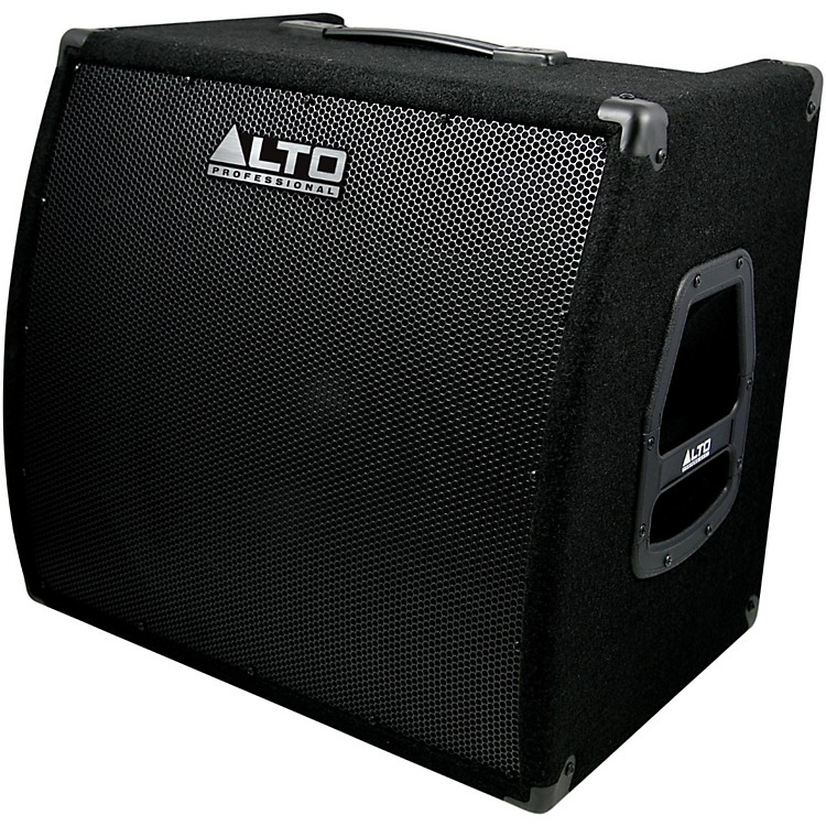 Alto Kick12 400W Instrument Amplifier/PA
