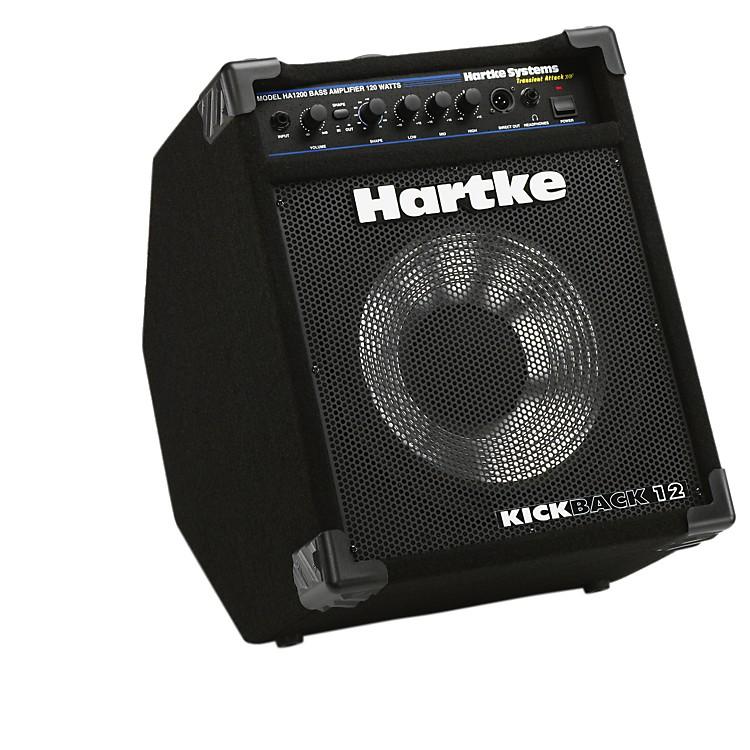 HartkeKickback Series 1212 120 Watt 1x12