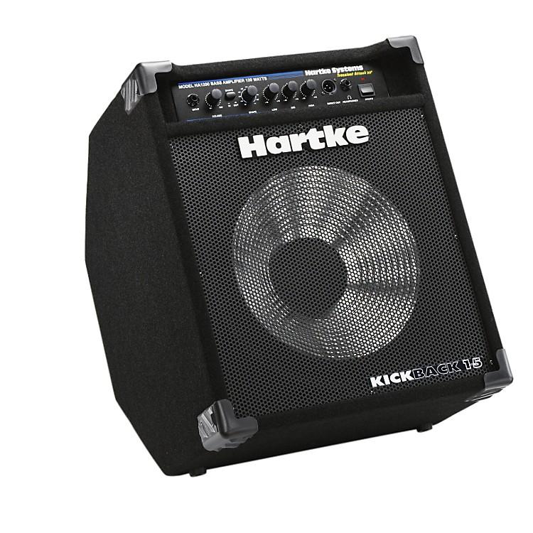 HartkeKickback Series 1215 120 Watt 1x15