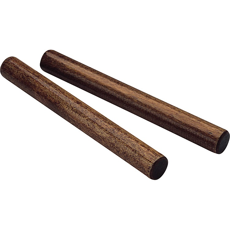 Hohner Kids Claves Hardwood