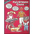 Hal Leonard Kids Keyboard Course Book 1
