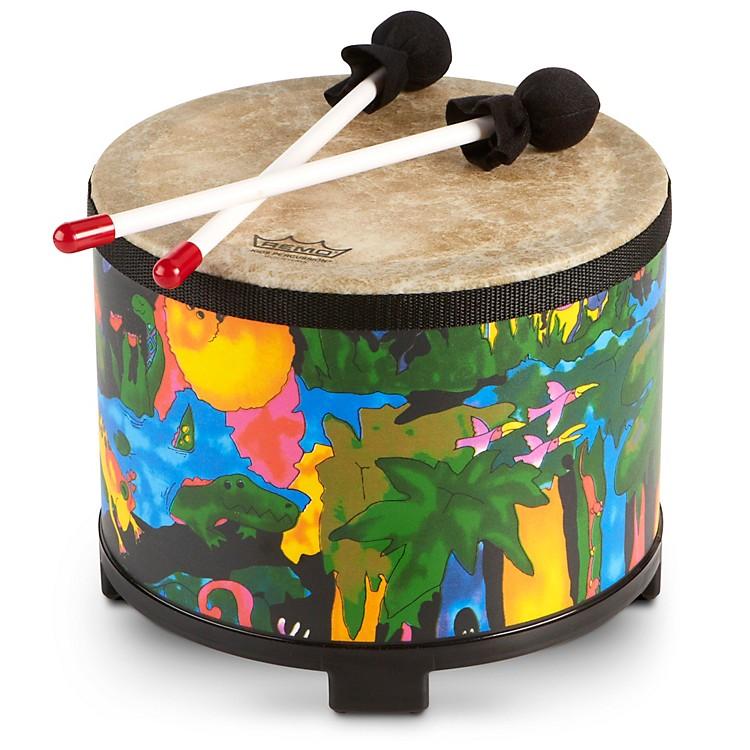 RemoKid's Percussion Rain Forest Floor Tom