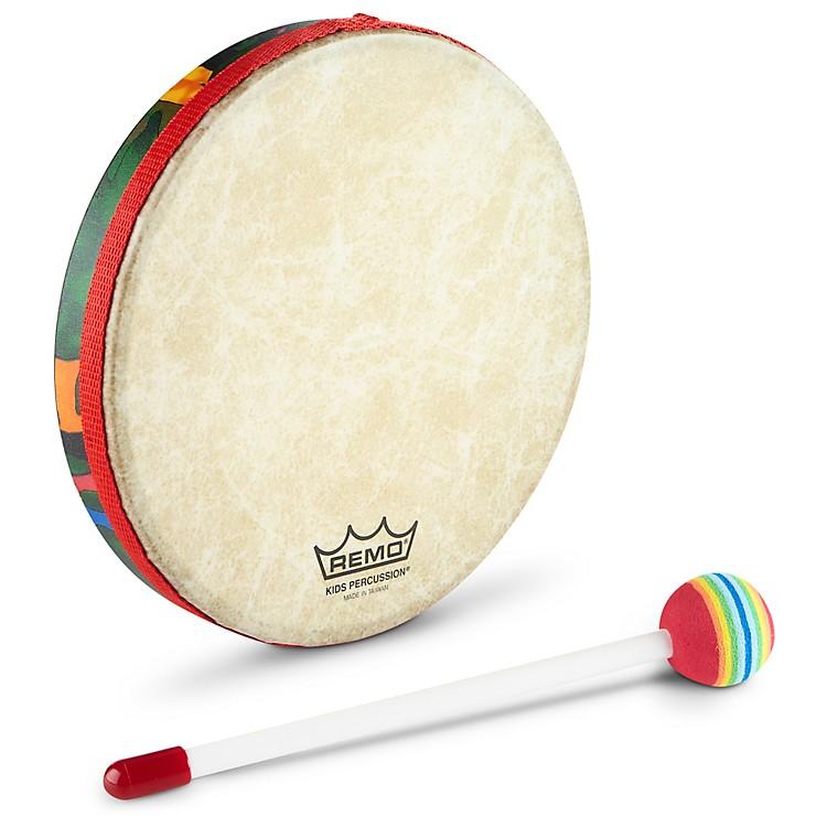 RemoKid's Percussion Rain Forest Hand Drum8' x 1'