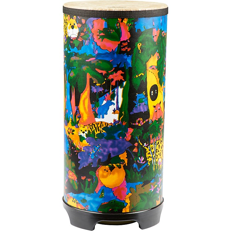 Remo Kid's Percussion Rain Forest Tubano